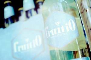 Package Design - fruitio