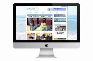 Web Design - experth